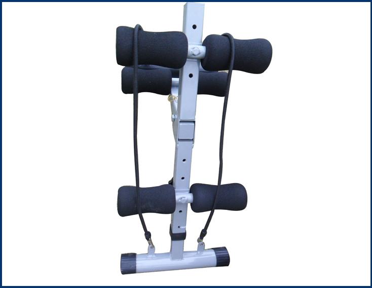 Adjustable Sit Up Bench Crunch Board Slant Fitness Fit Home Gym Exercise Decline Ebay