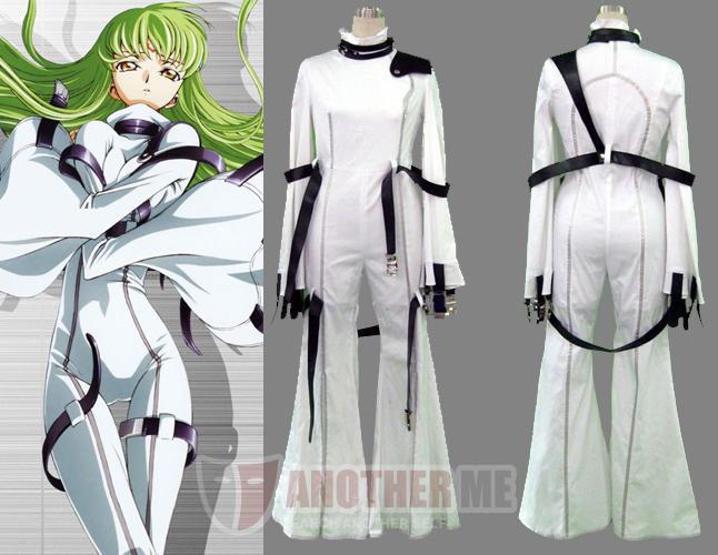 cosplay c2 Code geass