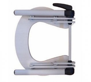 Face Cradle for Massage Tables