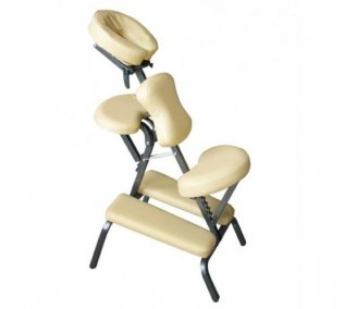 Massage Chair Sand - Health Line Therapy Chair