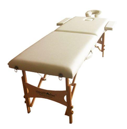 2 section light weight professional massage table in healthlinemassage - Massage table professional ...