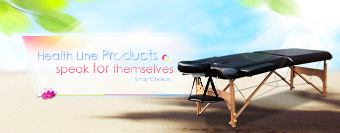 SmartChoice Massage Table